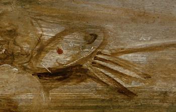 Rubens Palette sketch